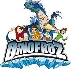 Dinofroz: Season 2