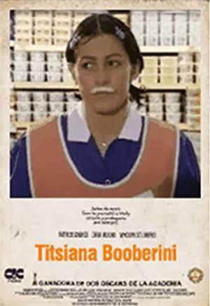 Titsiana Booberini