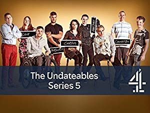 The Undateables: Season 9