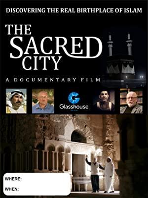The Sacred City