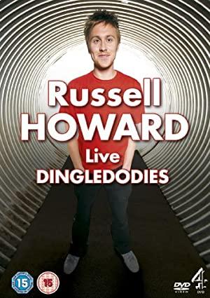 Russell Howard Live: Dingledodies