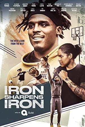 Iron Sharpens Iron: Season 1