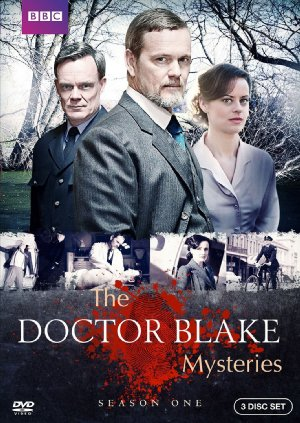 The Doctor Blake Mysteries: Season 5