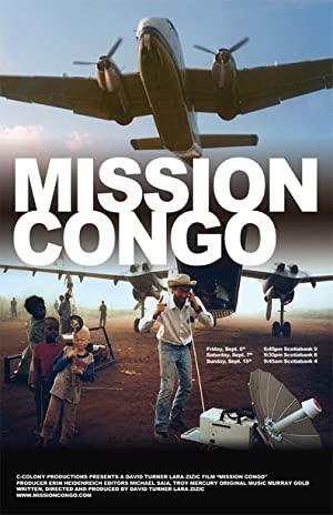 Mission Congo
