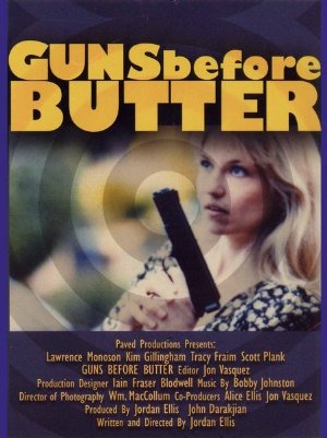 Guns Before Butter