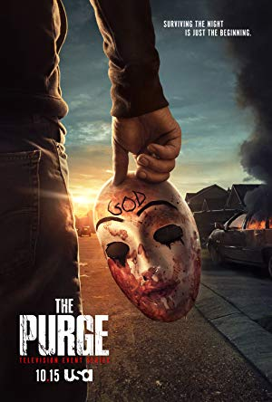 The Purge: Season 2