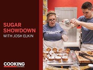 Sugar Showdown: Season 2