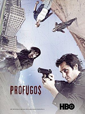 Fugitives: Season 1