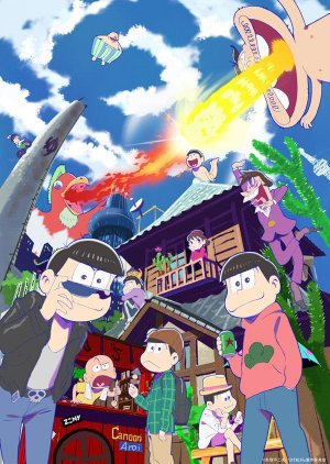 Osomatsu-san Short Film Series