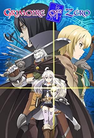 Zero Kara Hajimeru Mahou No Sho (dub)