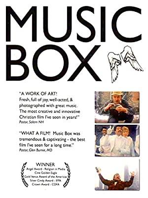 Music Box 1980