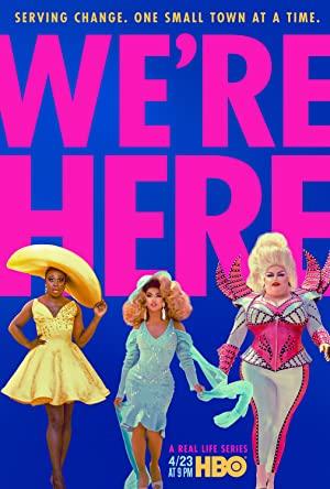 We're Here: Season 1