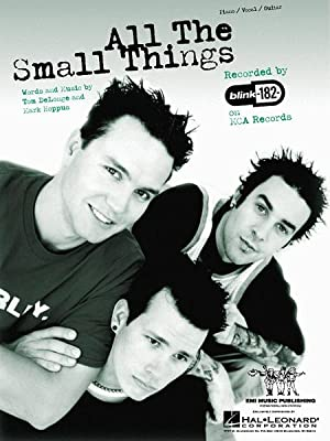 Blink-182: All The Small Things