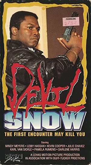 Devil Snow