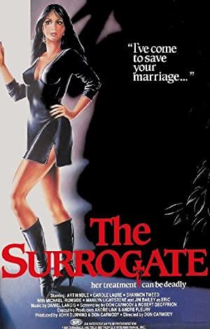 The Surrogate 1984