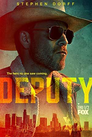 Deputy: Season 1