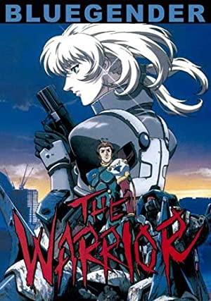 Blue Gender: The Warrior (dub)