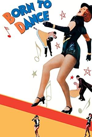 Born To Dance 1936