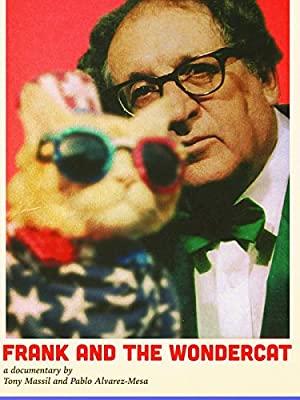 Frank And The Wondercat