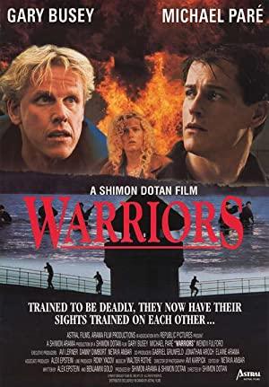 Warriors 1995