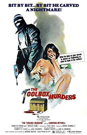The Toolbox Murders