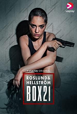 Roslund Hellström: Box 21: Season 1