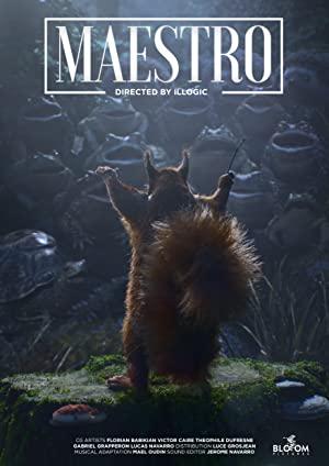 Maestro 2019