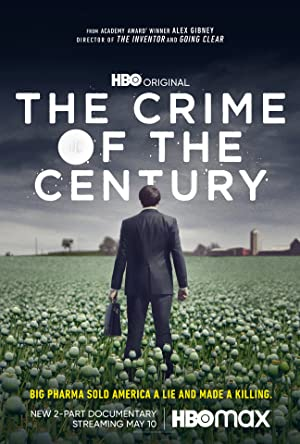 The Crime Of The Century: Season 1