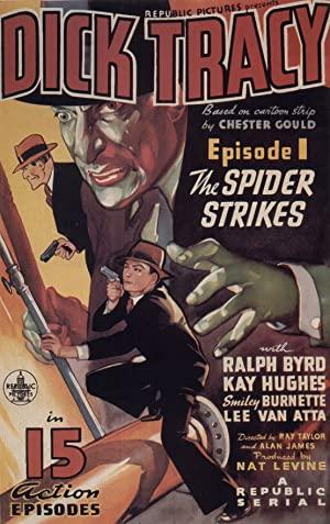 Dick Tracy 1937