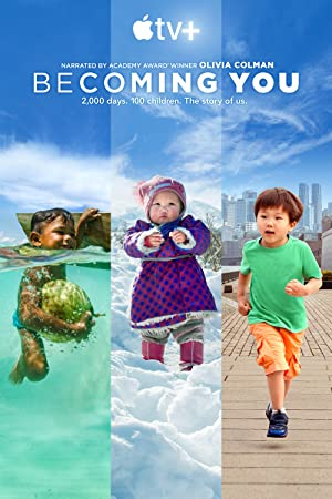 Becoming You: Season 1