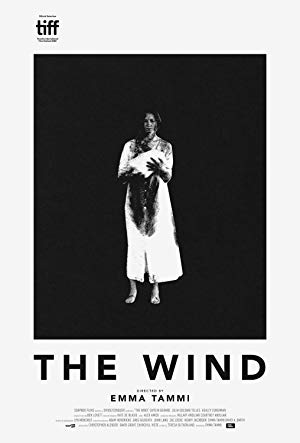 The Wind 2018