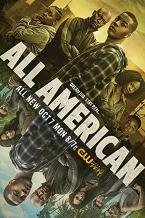 All American: Season 4