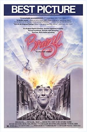 Brazil 1985