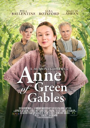 Lucy Maud Montgomery's Anne Of Green Gables