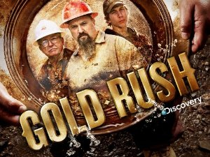 Gold Rush: Season 9