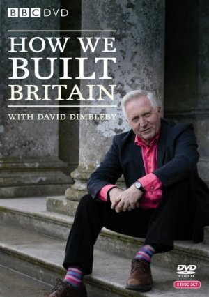 How We Built Britain: Season 1