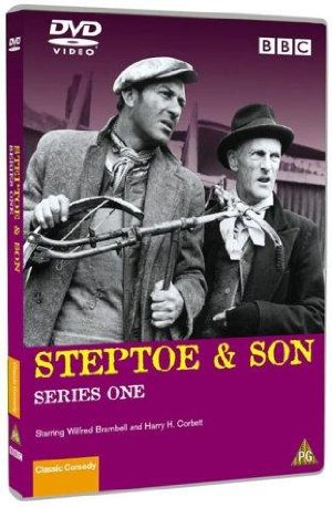Steptoe And Son: Season 6