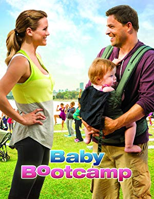 Baby Boot Camp