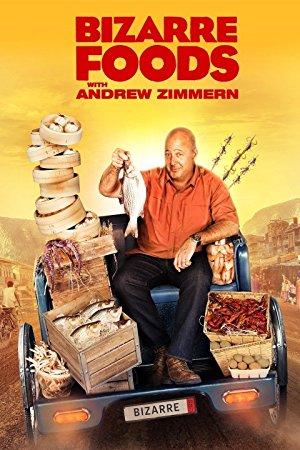 Bizarre Foods With Andrew Zimmern: Season 11