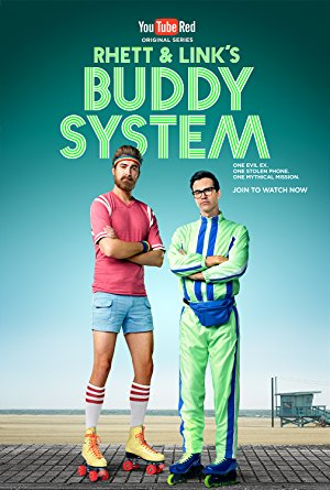 Rhett And Link's Buddy System: Season 1