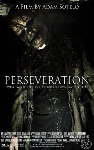 Perseveration