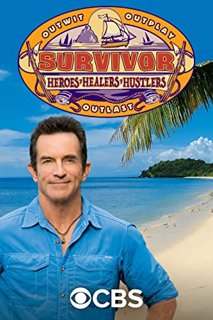 Survivor: Season 36