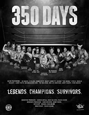 350 Days - Legends. Champions. Survivors