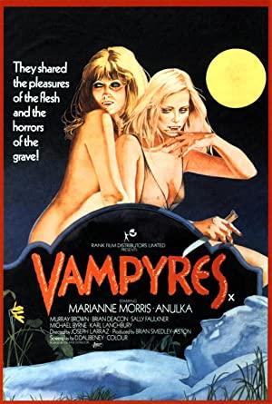 Vampyres 1974