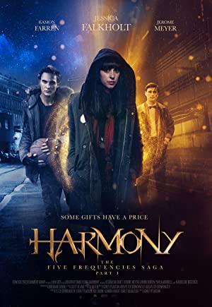 Harmony 2018