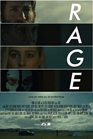 Rage 2021