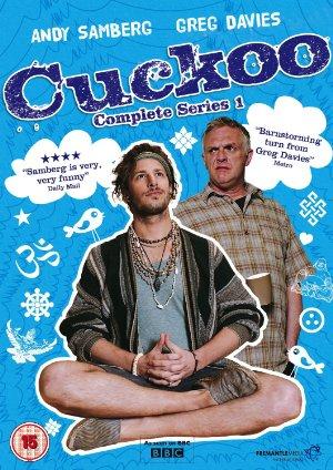 Cuckoo: Season 5