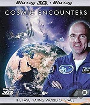 Cosmic Encounters 3d