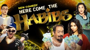 Here Come The Habibs!: Season 1