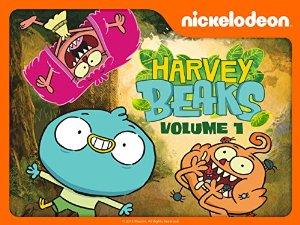 Harvey Beaks: Season 2